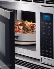 Thermador-microwave-repair